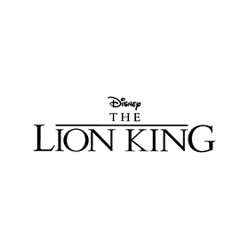 280x280 The Lion King Logo Vector Free Download