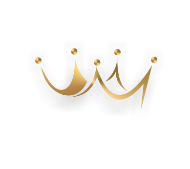 389x346 Vector Art Gold King Cap Logo Download Vector Logos Free