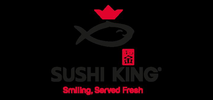 720x340 Sushi King Logo Vector 720x340