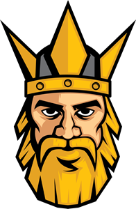 196x300 Coloured King Logo Vector (.eps) Free Download