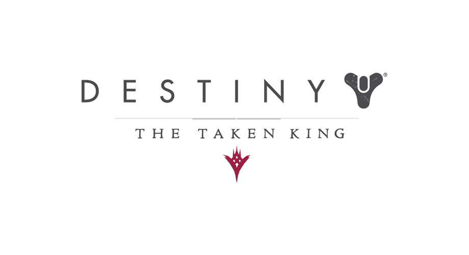 920x500 Destiny The Taken King Logo Download