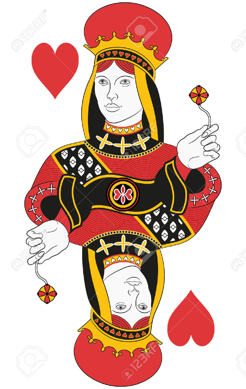 King Of Hearts Vector at GetDrawings com | Free for personal