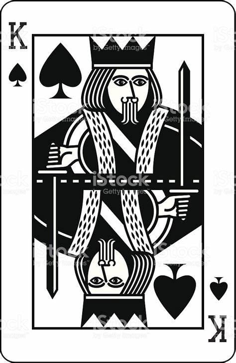 474x728 King Of Spades Vector. King Spades Vector Vector Ampamp Photo