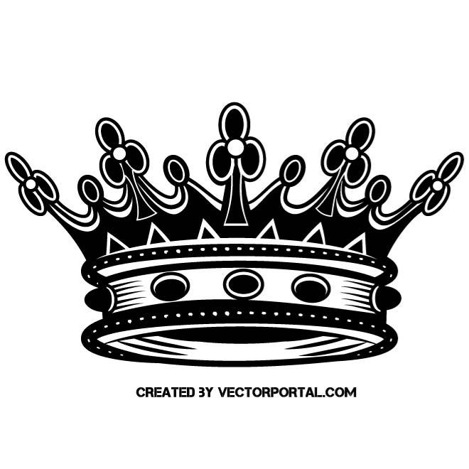 660x660 Crown Of The King