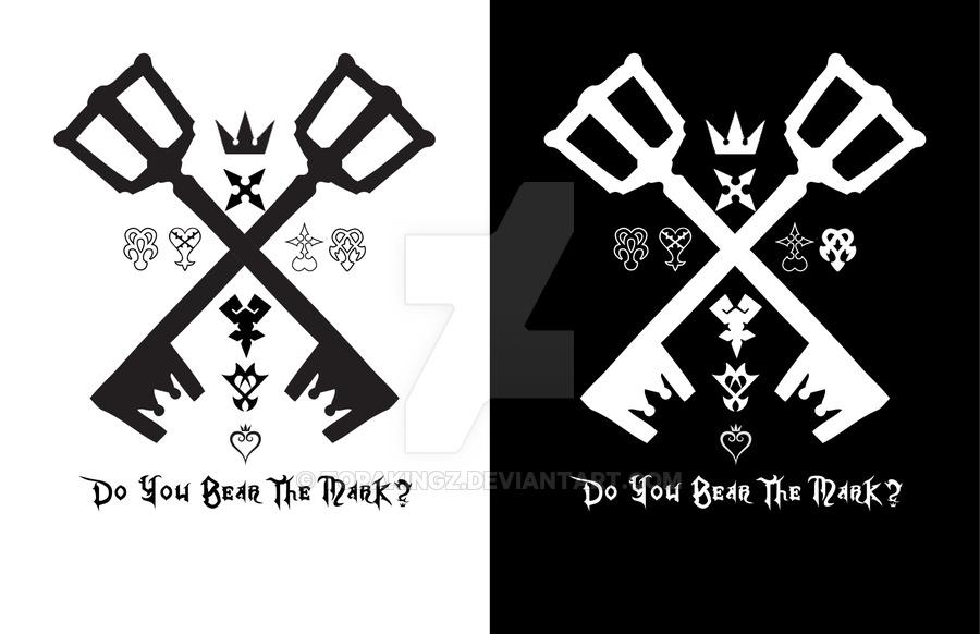 900x582 Kingdom Hearts T Shirt