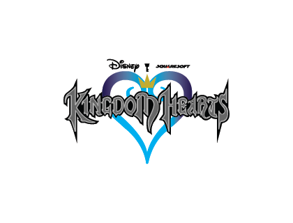 420x320 Kingdom Hearts Vector Logo Logopik