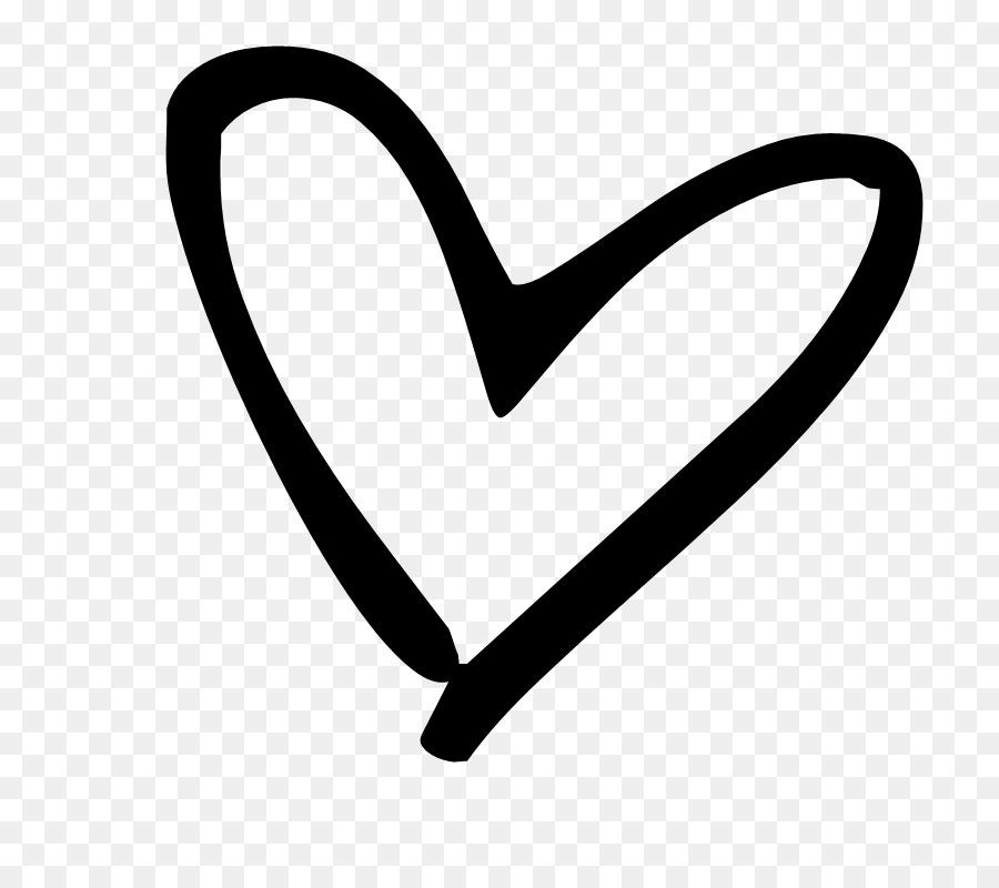 900x800 Drawing Heart Clip Art