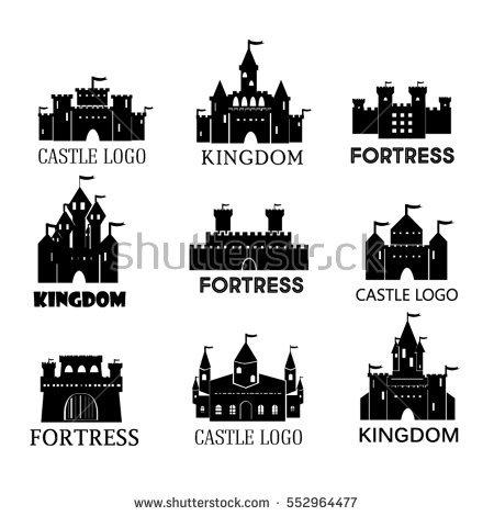 450x470 Fort Clipart Kingdom
