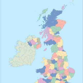324x324 Where Can I Download United Kingdom Vector Map For Illustrator.
