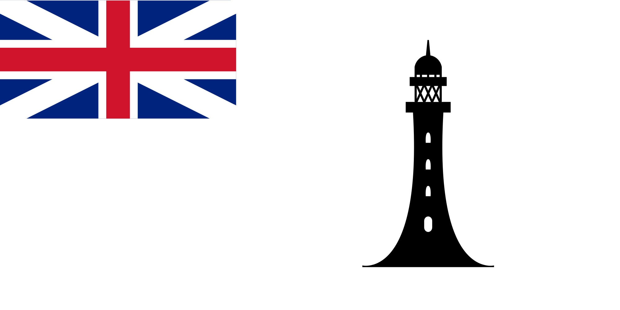 2000x1000 Filenorthern Lighthouse Board Commissioners Flag Of The United