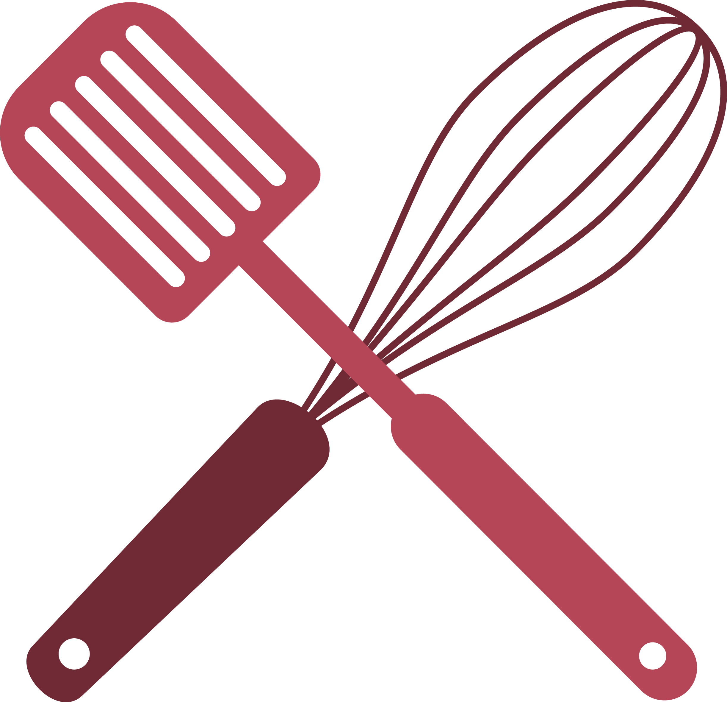 Kitchen Tools Vector at GetDrawings | Free download
