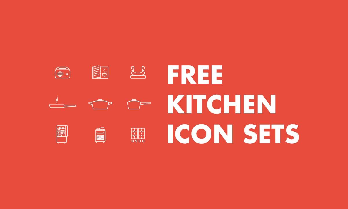Kitchen Vector Free