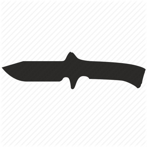 Knife Vector Png