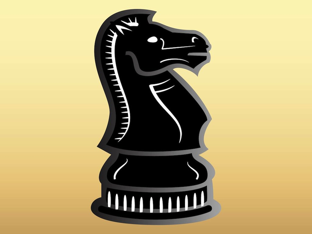 1024x768 Chess Piece Vector Art Amp Graphics