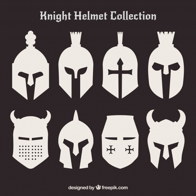 626x626 Knight Helmet Vectors, Photos And Psd Files Free Download