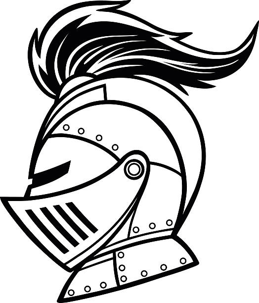 524x612 Knight Clipart Knight Hat ~ Frames ~ Illustrations ~ Hd Images