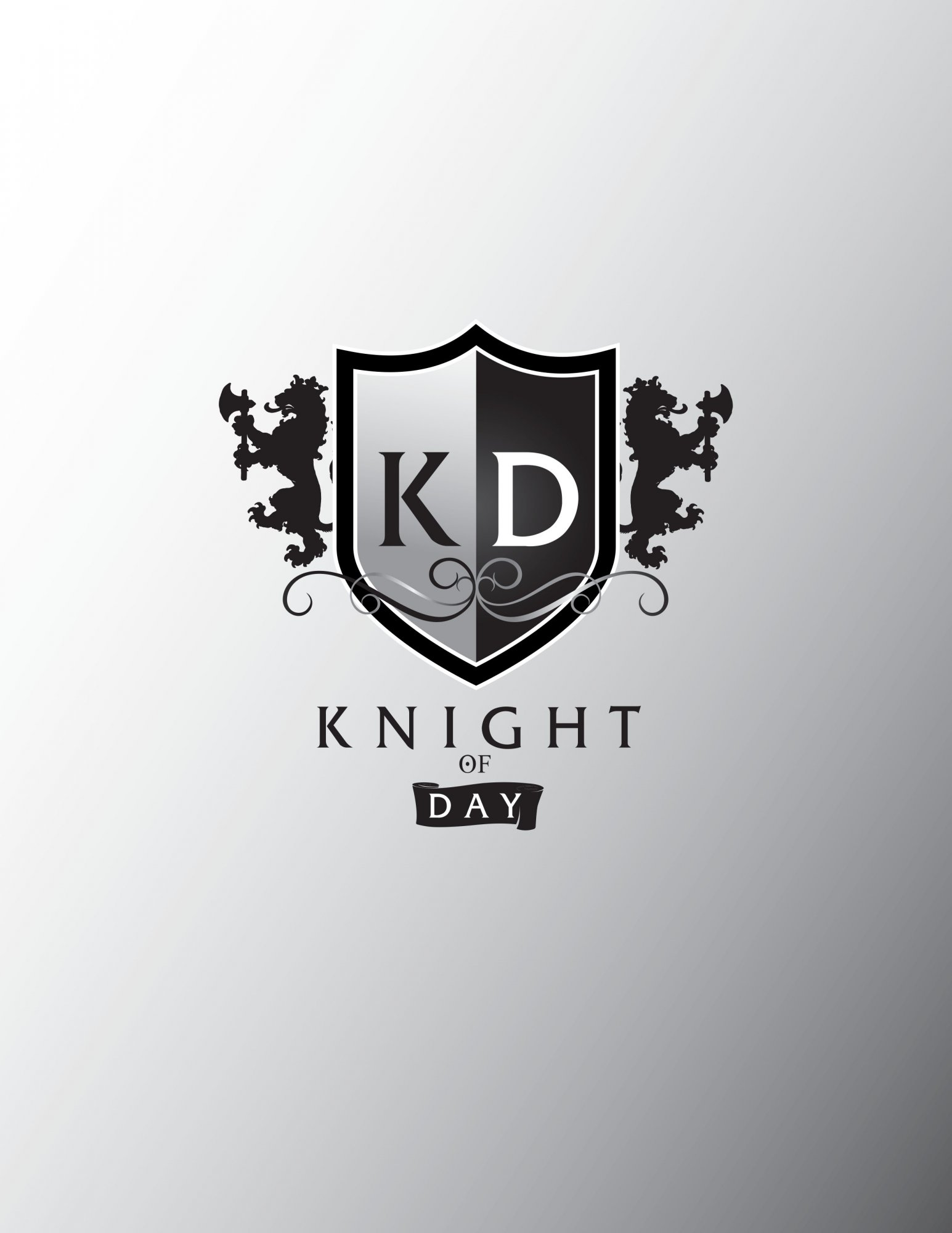 1545x2000 Knight Of Day Brands Of The Download Vector Logos And