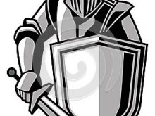 220x165 Knights Clipart Clip Art Knight Shields Knight Shield Vector