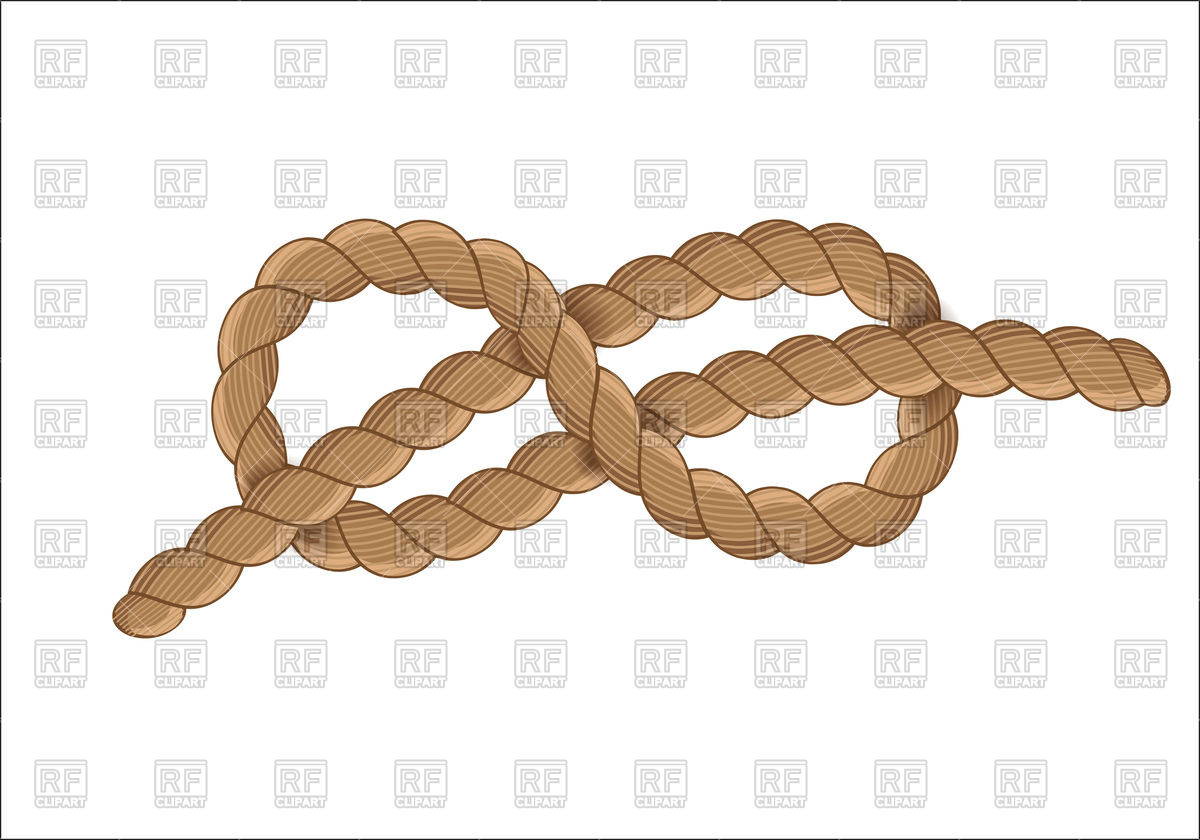 1200x840 Nautical Rope Knot Vector Image Vector Artwork Of Objects