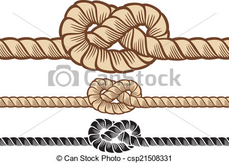 450x321 Rope Knot.