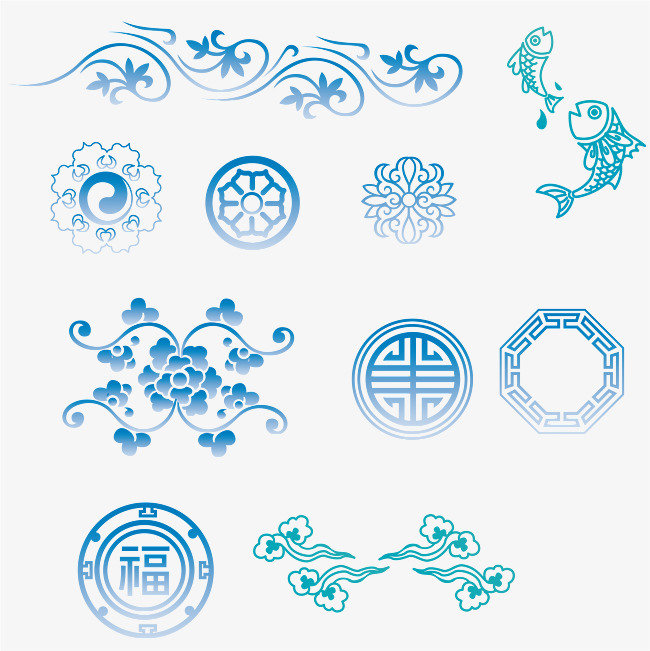 650x651 Korea Creative Pattern, Pattern Vector, Korea, Pattern Png And