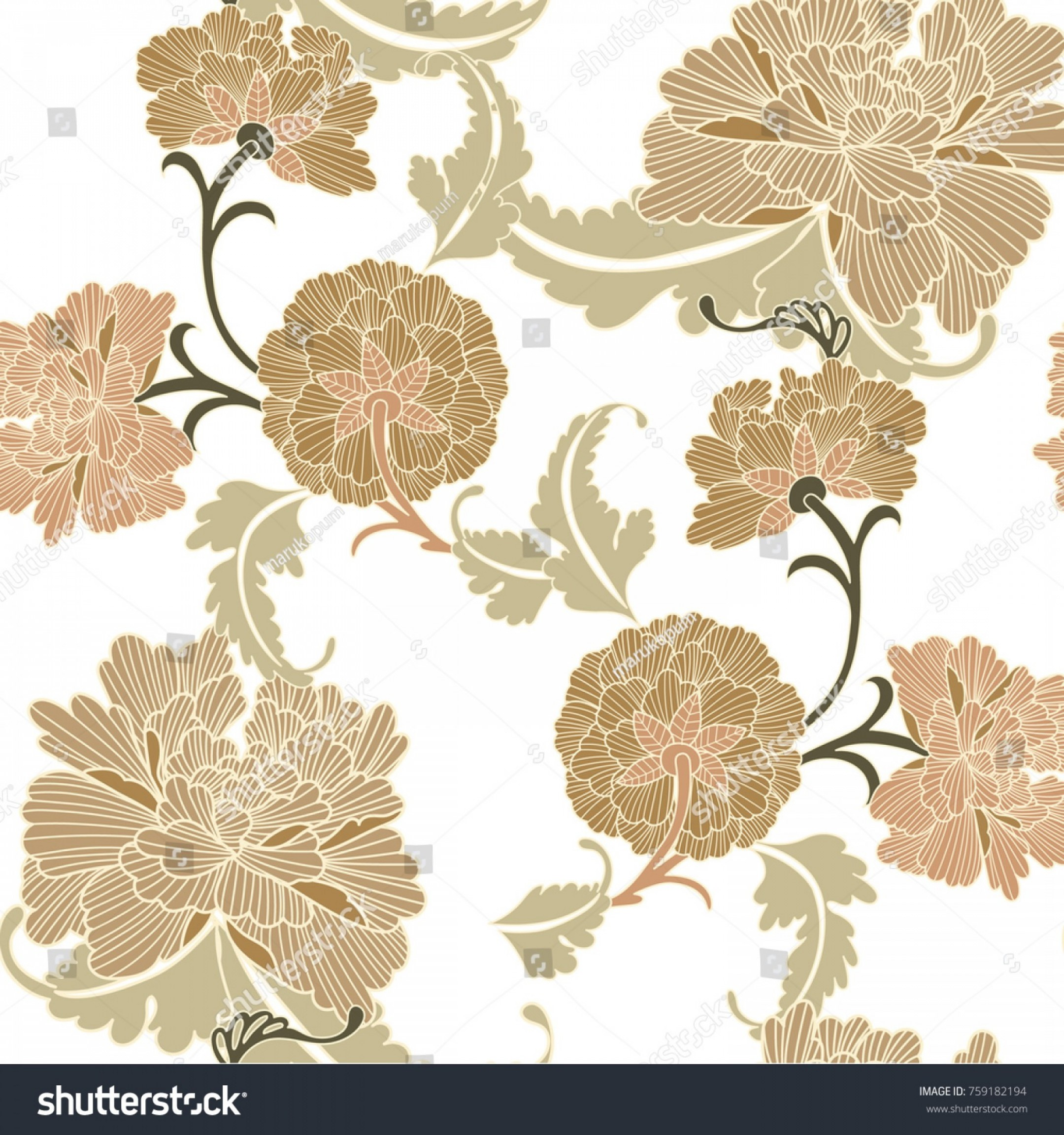 2160x2304 L Flower Vector Chinese Shopatcloth