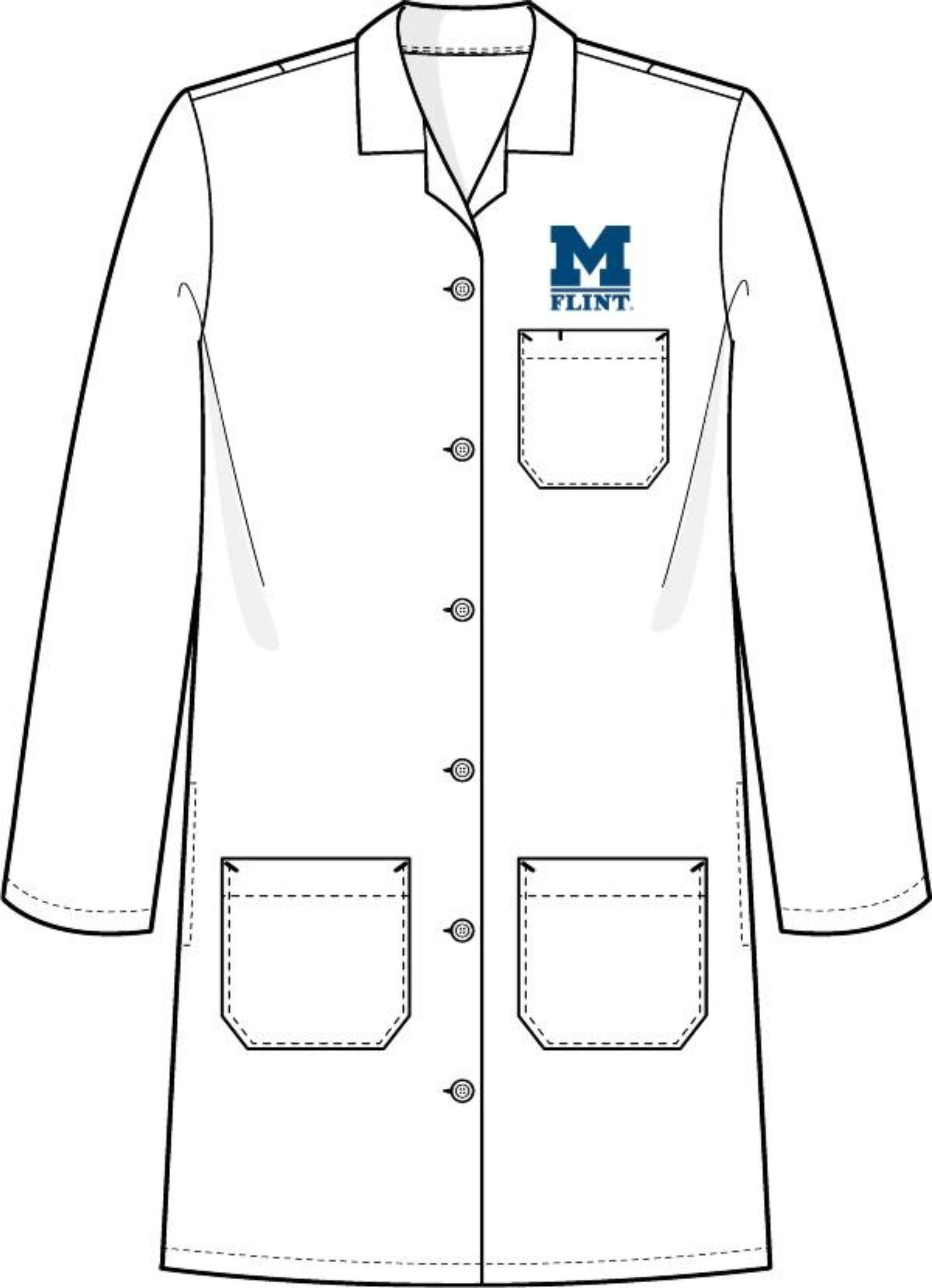 2501x3455 Images Of Lab Coat Vector