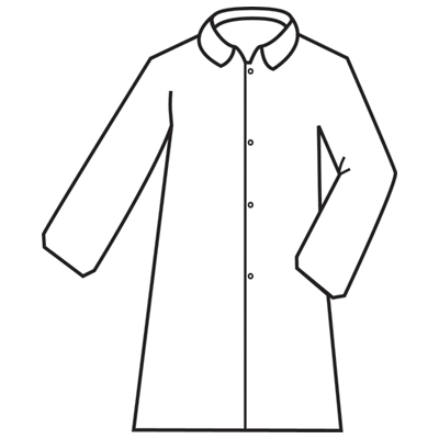 400x400 Mplab100 Defender Lab Coat Cordova Safety Products
