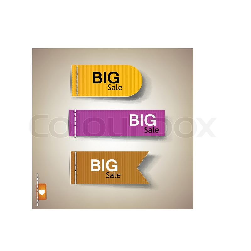 800x800 Set Of Bubbles, Stickers, Labels, Tags Vector Template Stock