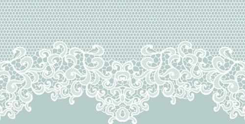 500x253 Lace Vectors Free Vector In Adobe Illustrator Ai ( .ai ) Vector