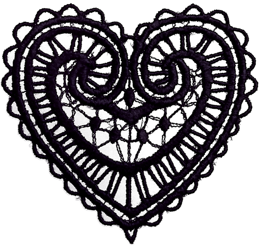 Lace Vector Png