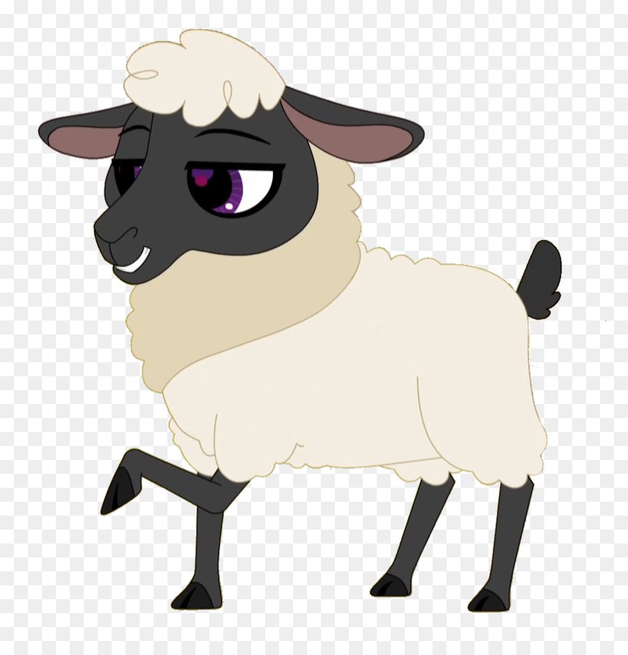 900x940 Sheep Goat Cattle Cartoon Caprinae