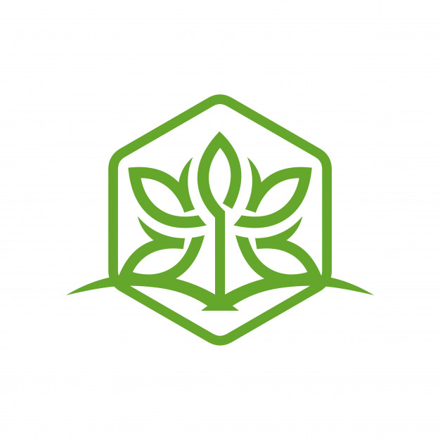 626x626 Landscaping Logo Vector Premium Download