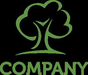 300x257 Landscaping Logo Vectors Free Download