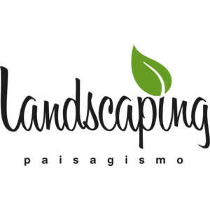 300x300 Landscaping Logo, Vector Logo Of Landscaping Brand Free Download