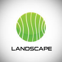 236x236 7 Best Gardening Logos Images Landscaping Logo