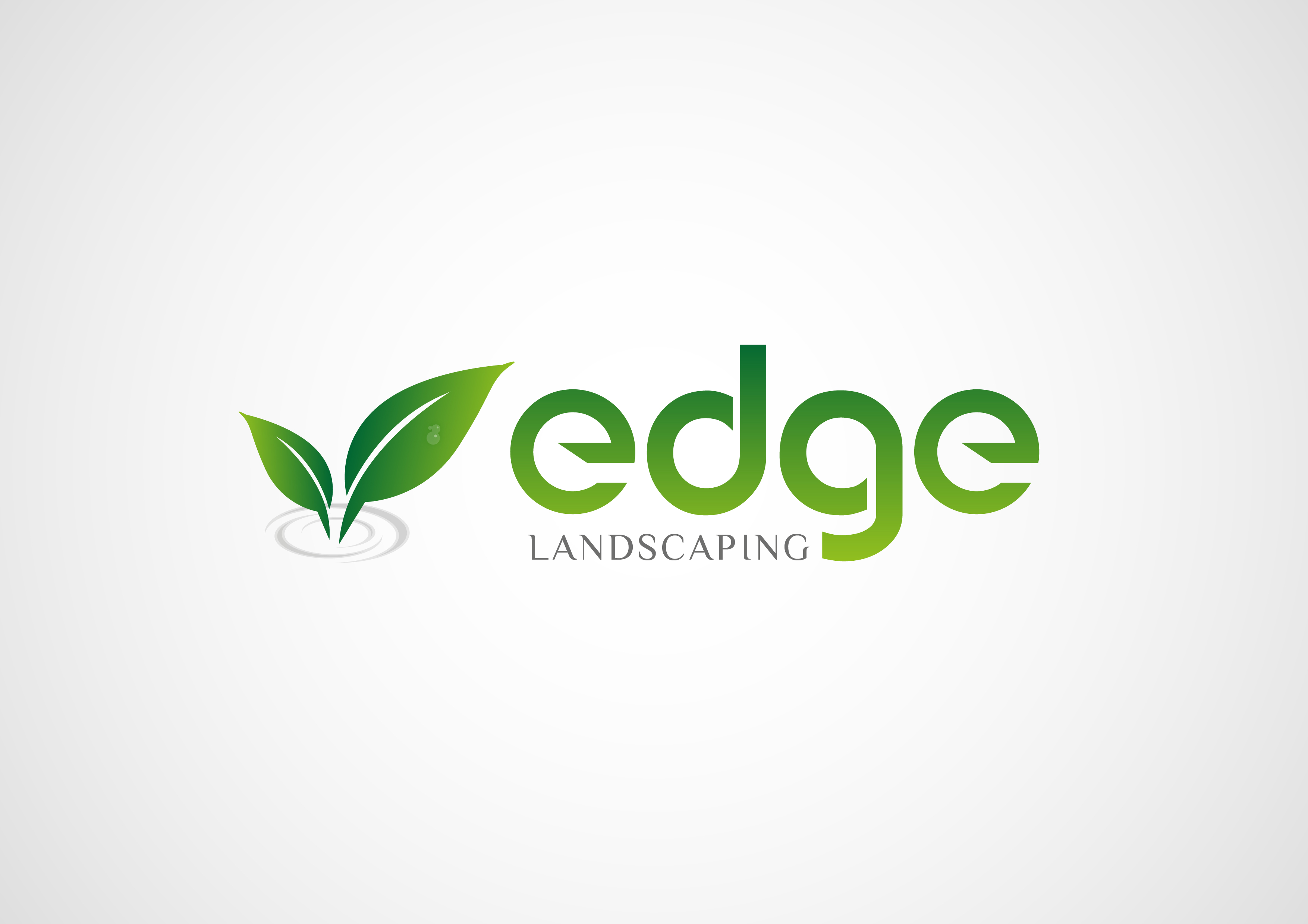 Landscaping Logo Vector At Getdrawings Free Download