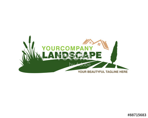 500x400 Landscape Logo 1 Stock Image And Royalty Free Vector Files On