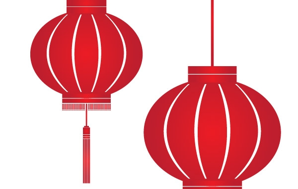 free download vector chinese new year