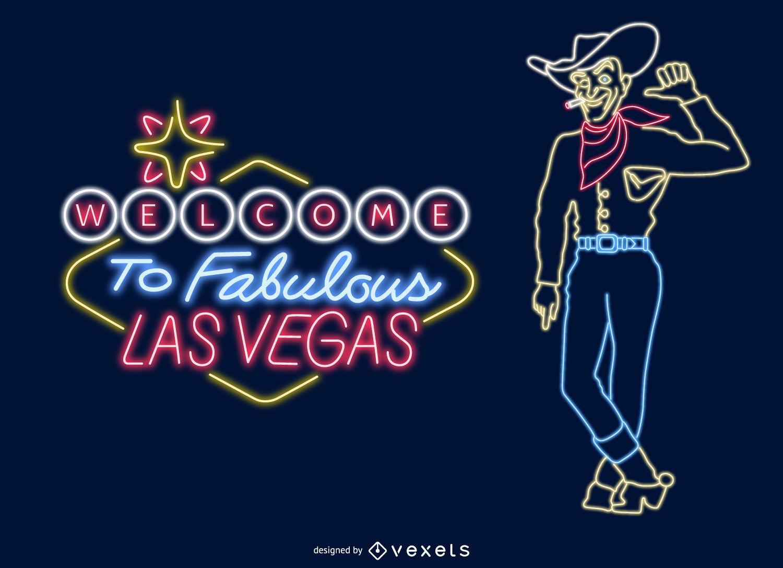 1500x1087 Las Vegas Neon Signs