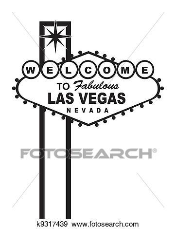362x470 Las Vegas Clipart Blank Las Vegas Sign Clip Art