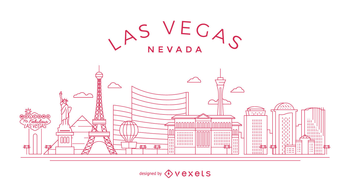 1409x745 Las Vegas Stroke Skyline