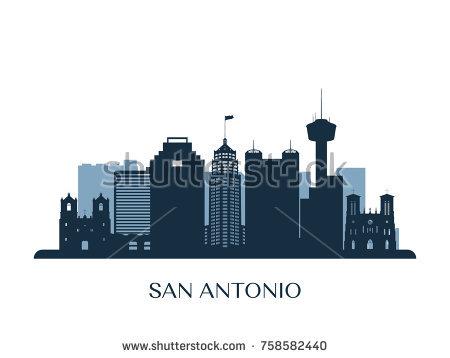 450x358 Philadelphia Skyline Vector Free Las Vegas Usa City Skyline