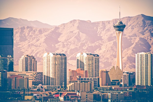 626x417 Vegas Skyline Vectors, Photos And Psd Files Free Download