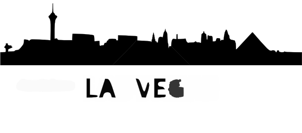 600x265 Las Vegas Skyline Vector Png Transparent Las Vegas Skyline Vector