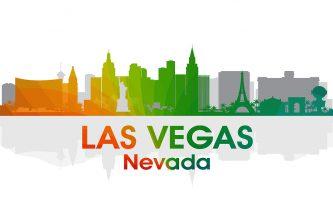 333x222 Cityscape Clipart Las Vegas Skyline