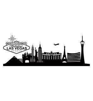 296x321 Las Vegas Clipart Tattoo