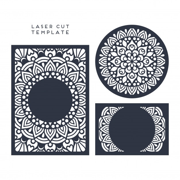 Laser Cut Vector At Getdrawings Com Free For Personal Use Laser