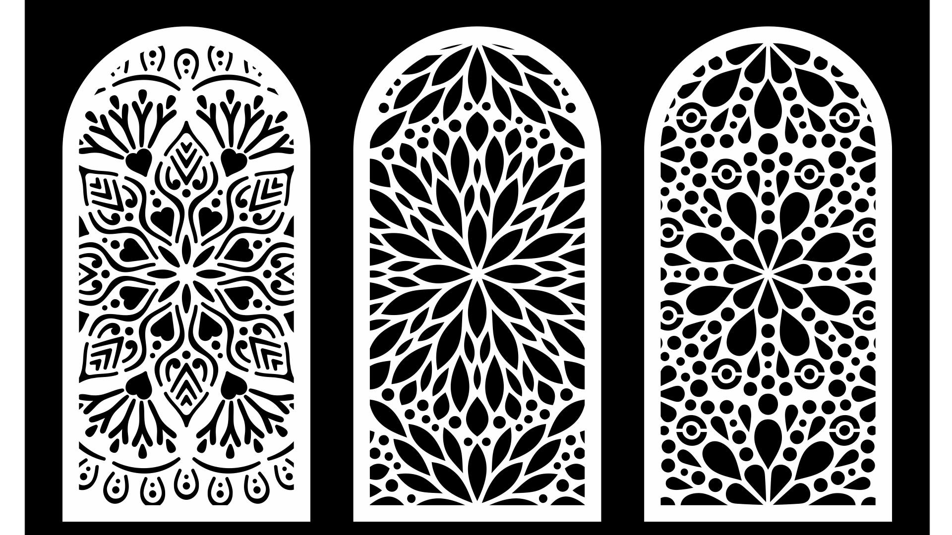 Laser Cutting Designs Vector at GetDrawings com | Free for