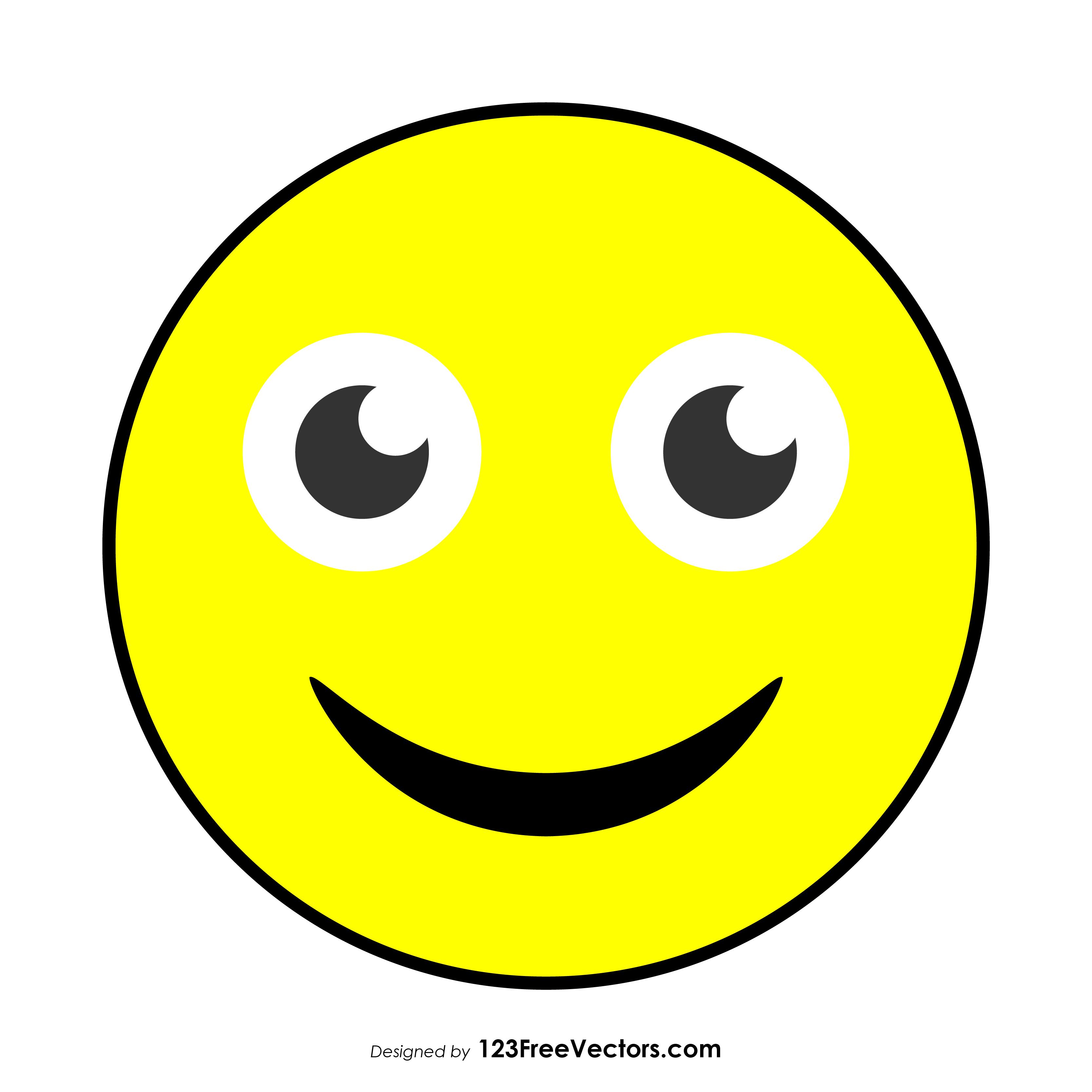 Laughing Emoji Vector at GetDrawings com | Free for personal